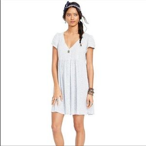 Ralph Lauren: Denim & Supply baby doll dress